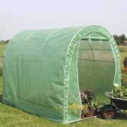 Tunnel Greenhouse - Serrabris 6 m² - ACD